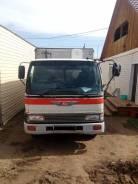 Hino Ranger. Продается грузовик , 7 500 куб. см., 4 500 кг.