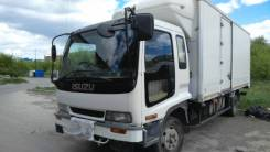 Isuzu Forward. Продам , 7 127 куб. см., 5 000 кг.