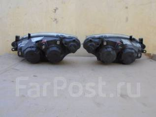 Фара. Peugeot 307