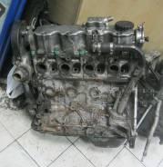 Двигатель в сборе. Opel Kadett