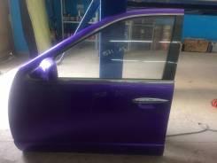 Дверь передняя левая Nissan