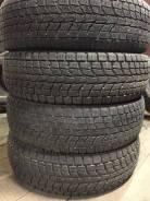 Dunlop Grandtrek SJ6. Зимние, без шипов, 2011 год, износ: 20%, 4 шт