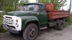 ЗИЛ 130. Продается грузовик Зил 130, 1 600 куб. см., 6 000 кг.