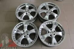 Bridgestone BEO. 7.5x18, 5x114.30, ET49, ЦО 73,1мм.