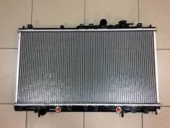 Радиатор охлаждения двигателя. Mitsubishi Legnum, EC3W, EC5W, EA5W, EA3W Mitsubishi Galant, EA3A, EC3A, EC5A Mitsubishi Aspire, EA3A, EC3A, EC5A