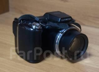 Olympus SP-620UZ. 15 - 19.9 Мп, зум: 14х и более