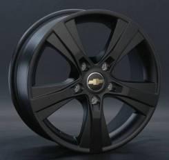 Chevrolet. 7.0x17, 5x105.00, ET42, ЦО 56,6мм. Под заказ