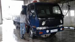 Nissan Diesel. Продам КРАН-БОРТ, 7 000 куб. см., 5 000 кг.