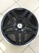 Mercedes. 9.0x20, 5x130.00, ET50, ЦО 84,1мм. Под заказ