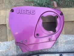 Крышка головки блока цилиндров. Nissan GT-R