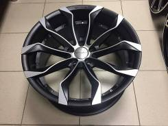 Sakura Wheels. 8.5/9.5x19, 5x112.00, ET38/40, ЦО 73,1мм. Под заказ