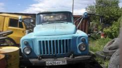 ГАЗ 52-01. ГАЗ5201 цистерна грузовой, 5 204 куб. см., 4 000,00куб. м.