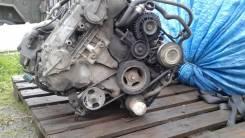 Двигатель в сборе. Nissan Murano, PNZ50 Двигатель VQ35DE