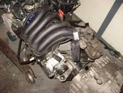 Двигатель в сборе. Mercedes-Benz A-Class, W169