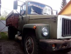 ГАЗ 3307. Продам грузовик Газ 3307, 2 700 куб. см., 4 700 кг.