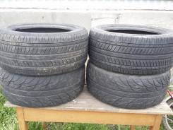 Dunlop Formula W10. Летние, 2002 год, износ: 10%, 4 шт