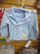Пиджаки. Рост: 60-68 см