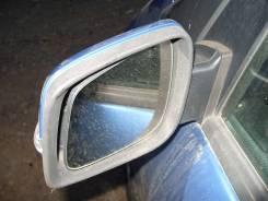 Зеркало заднего вида боковое. Mercedes-Benz A-Class, W169
