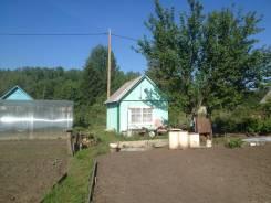 Продам сад в Двуреченске. 400кв.м., собственность, электричество, вода