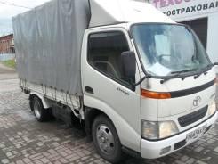Toyota Dyna. Продается грузовик Тойота Дюна, 4 600 куб. см., 2 200 кг.