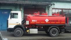 МАЗ 5337А2-340. Продается топливозаправщик МАЗ 5337А2340, 11 300 куб. см., 11 040,00куб. м.