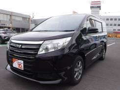 Toyota Noah. автомат, 4wd, 2.0, бензин, 25 тыс. км, б/п. Под заказ