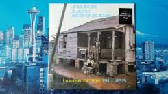 LP, John Lee Hooker – House Of The Blues , M/M