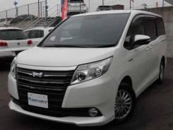 Toyota Noah. автомат, передний, 1.8, бензин, 36 тыс. км, б/п. Под заказ