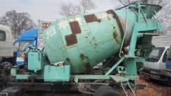 Продам бетоносмеситель Kayaba Rocket
