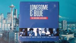 LP, Various – Lonesome & Blue (The Original Versions), EU, M/M