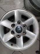 Hyundai. 7.0x15, 6x139.70, ET20