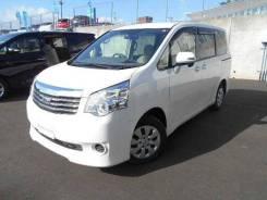 Toyota Noah. автомат, передний, 2.0, бензин, 44 тыс. км, б/п. Под заказ