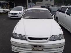 Toyota MARK II JZX100 Grande Regalia G 2000 г. в. Статус в пути !