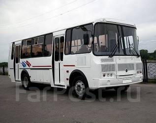 ПАЗ 4234. Автобус ПАЗ-4234-05, 3 600 куб. см., 30 мест