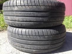 Michelin Pilot Exalto PE2. Летние, износ: 40%, 2 шт