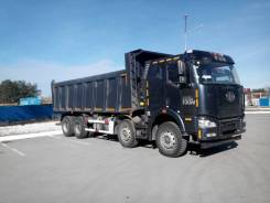 FAW J6 CA3250P66K2T1E4. FAW J6 CA3250, 8 600 куб. см., 19 000 кг.