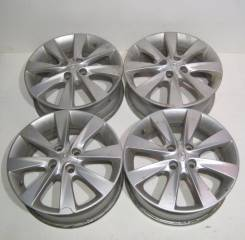Hyundai. x16, 4x100.00