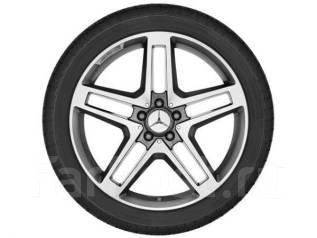 Диски колесные. Mercedes-Benz GLK-Class, X204. Под заказ