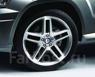 Диски колесные. Mercedes-Benz Mercedes. Под заказ