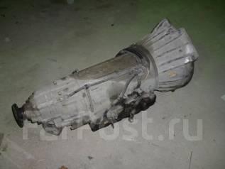 АКПП. BMW 5-Series, E39 Двигатель M52B28