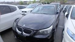BMW 5-Series. E60, N62B40
