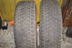 Bridgestone Blizzak DM-Z3. Всесезонные, износ: 20%, 2 шт