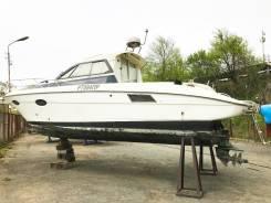 Yamaha FR-28. Год: 1991 год, длина 9,40м., двигатель стационарный, 200,00л.с., дизель