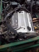 Двигатель на Nissan Presage HU30 VQ30-DE