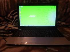 """Acer. 15.6"""", 1,8ГГц, ОЗУ 4096 Мб, диск 320 Гб, WiFi, аккумулятор на 1 ч."""