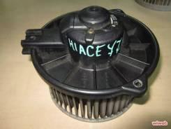 Мотор печки. Toyota Hiace