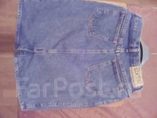 Юбки джинсовые. 42, 44, 40-44, 46