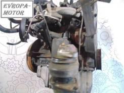 Двигатель в сборе. Volkswagen Golf Двигатель AEA