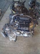 Двигатель на Nissan March AK12 CR12 DE