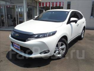 Toyota Harrier. автомат, 4wd, 2.0, бензин, 20 тыс. км, б/п. Под заказ